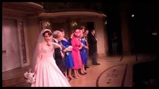Episode 5 - Going Bridal: Backstage at IT SHOULDA BEEN YOU with Sierra Boggess
