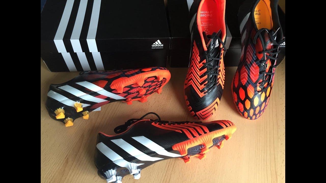 2015 Adidas Predator