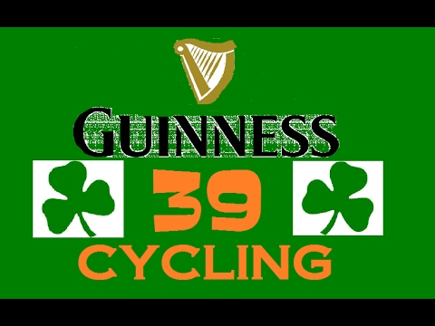 Team Guinness Cycling - Episode 39