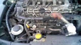 Toyota Avensis D4D 2 2 Diesel EGR Remove,cleaning by Ioan TU Costeliuc
