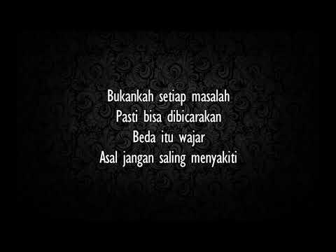 D'Masiv - Damai (lirik)