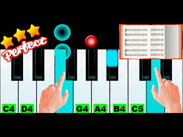 10 Best Piano Apps for Android - Learn how to play
