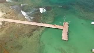 Barcelo Maya Resort Riviera Maya Mexico Spring Break. 2019 DJI Drone footage.