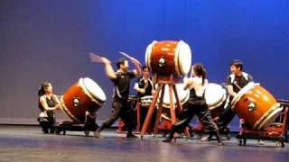 Video Korean Dance Academy and Taiko Project at the Little Tokyo Korea Japan Festival download MP3, 3GP, MP4, WEBM, AVI, FLV Agustus 2018