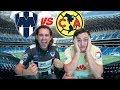 ¡LOS MALDITOS PENALES! MONTERREY (3) 0-0 (0) AMERICA | SEMIFINAL COPA MX | FUTBOL AL CHILE