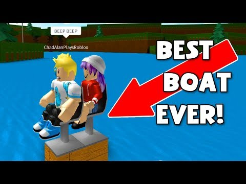 Thumbnail: PRO BOATERS! | RADIOJH GAMES & GAMER CHAD
