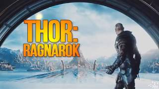 Thor: Ragnarök | Come With Me Now [HUMOR]