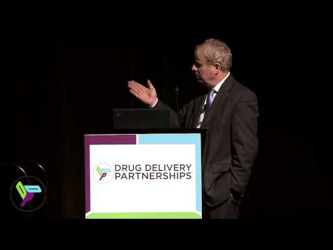 DDP 2013: When Drug Delivery Creates a Blockbuster from Allergan - Part 1
