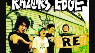 Japanese Blitzkrieg Thrash Punk.