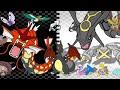 Poketibia 2019 - Capturando Shinys PokemonBr