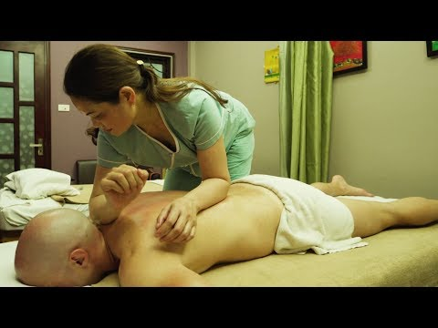 💆 ASMR Massage | Vietnamese Back Massage in HanoiKaynak: YouTube · Süre: 17 dakika6 saniye