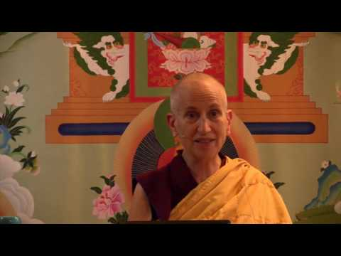 The causes of bodhicitta