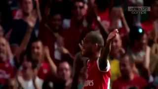 Theo Walcott - Lover not a Fighter
