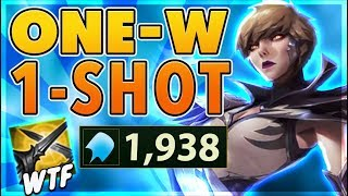 *NEW SKIN* AP FIORA ACTUALLY WORKED!!! (1938 AP) - BunnyFuFuu