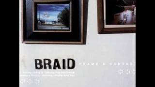 Braid - Never Will Come For Us