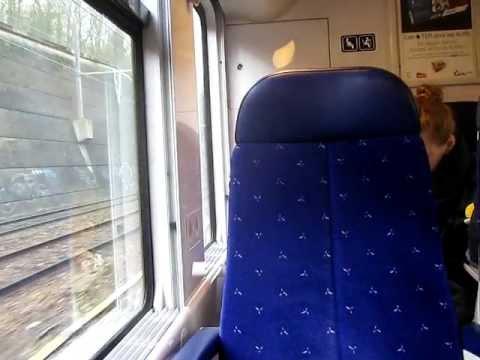 Sncf interieur du train youtube for Interieur ouigo