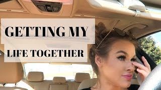 getting my life together | DailyPolina