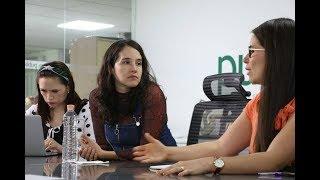 """Me di la libertad de ser 100 por ciento yo"", Ximena Sariñana"