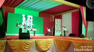 HILOR 2019 KTPS   AAJ H SUNDAY   SUNO GANPATI BAPPA   KIDS DANCE CHOREOGRAPHY 9785291022 KOTA