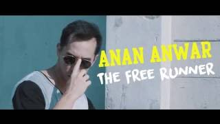 TAN magazine issue 07 - ANAN ANWAR