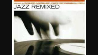 Space Jazz Dub Men - It Don