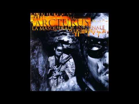 Arcturus - La Masquerade Infernale (full album) thumb