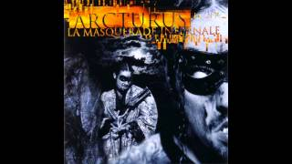 Watch Arcturus La Masquerade Infernale video
