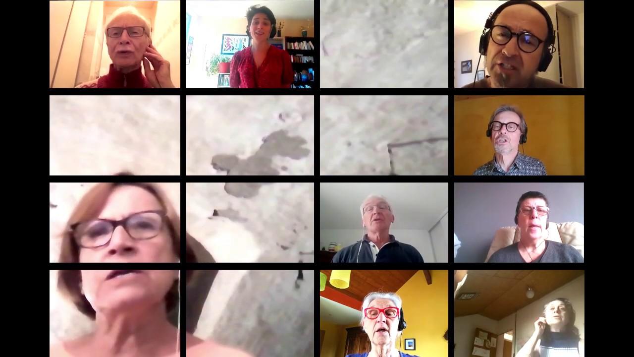 Chichiguai: Vidéo Confinée