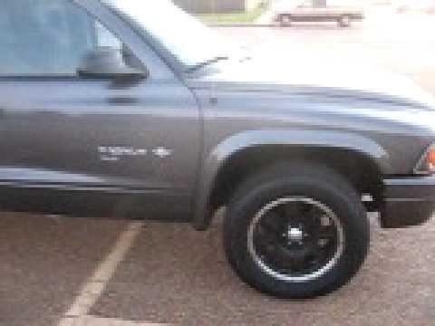 Hqdefault on 2002 Dodge Dakota 3 9