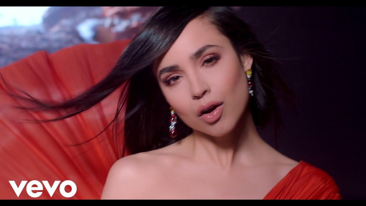 """Download Sofia Carson - Ciclo Sin Fin (De """"El Rey León"""")"""