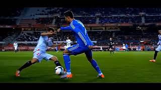 Ronaldo's Amazing new Skill