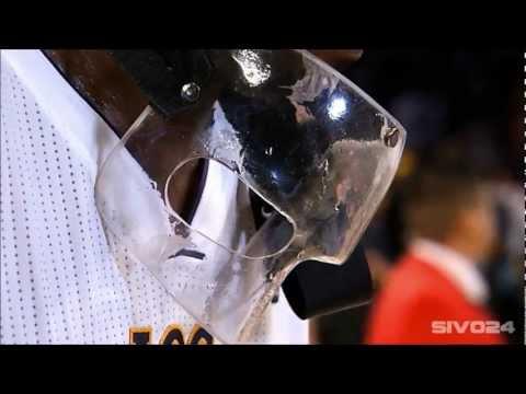 Kobe Bryant Mix - Mirror