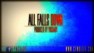 Video All Falls Down (New School Rap-Type Beat) | Produced by Yngdady download MP3, 3GP, MP4, WEBM, AVI, FLV Juni 2018