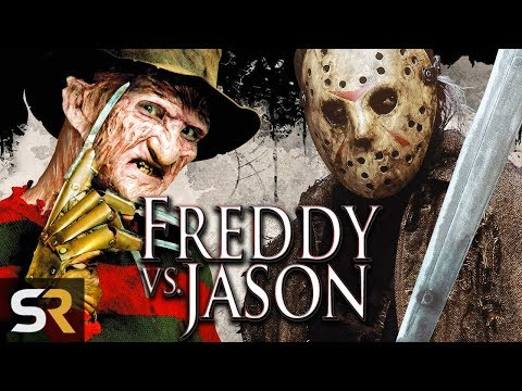 The Impact And Legacy Of Freddy vs Jason