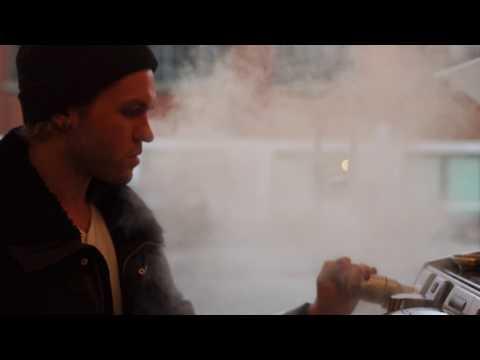 Part 1 - The Delivery - Barista Brian Leonard