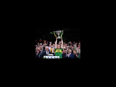 2017 National League Final: Radio Kerry highlights