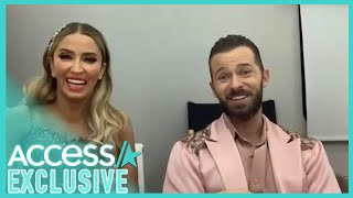 """Artem Chigvintsev Is Getting More Sleep Than Nikki Bella: """"She's Being Very Kind To Me'"""