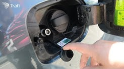 Vaihtoehtoiset käyttövoimat: esittelyssä kaasuauto