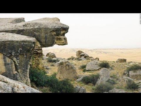هذه الأرض تغني فيها الحجارة  - نشر قبل 8 ساعة