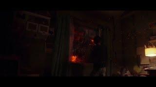 Первое появление монстра ... отрывок из фильма (Голос Монстра/A Monster Calls)2016