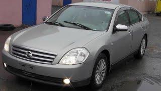 Разборка Nissan Teana J31 2003-2008. 2,3 AT 0665590135 Viber, Watsapp