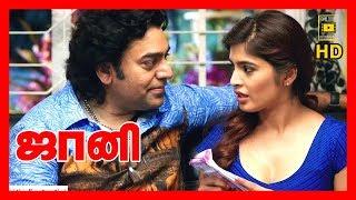 Johnny Tamil Movie | Sanjitha Shetty Feels Guilty | Prashanth | Anandharaj | Prabhu