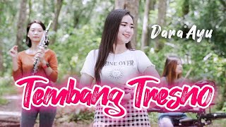 Dara Ayu - Tembang Tresno - Official Music Video