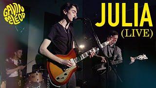 Gavin McLeod - Julia [LIVE]