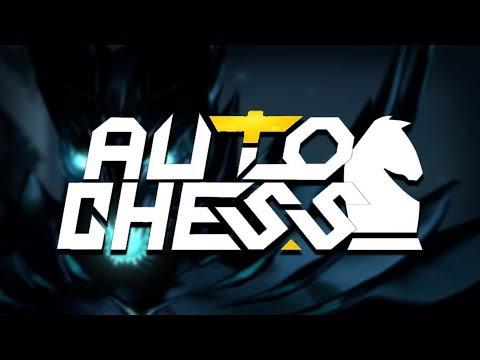 Terrorblade 3? - Dota 2 AUTO CHESS | Dadosch