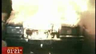 Bushido feat. Azad - Feuersturm