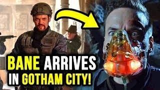 BANE Comes to the Rescue! ...Or Does He? - Gotham 5x05 Trailer