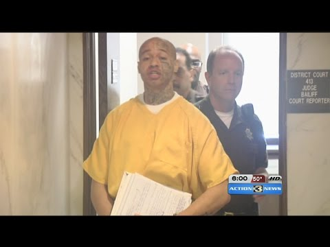 Nikko Jenkins reportedly swallows set of keys; Chambers calls for prison director's resignation