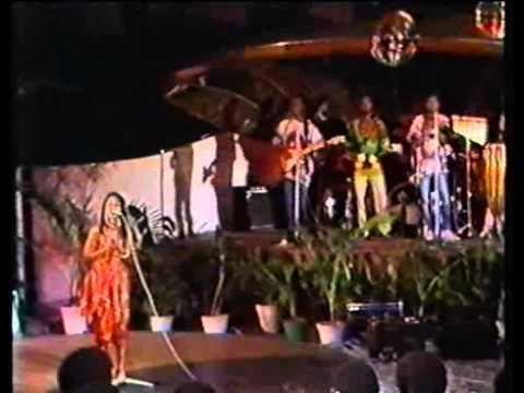 'Ava Sati Va Lomu', Mingas and Orchestra Marrabenta, 1987