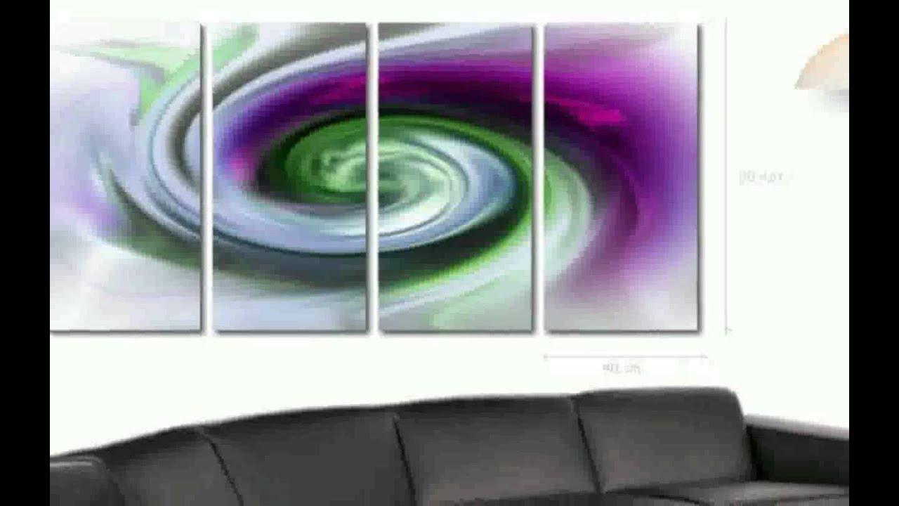 Moderne Kunstdrucke Inspiration Youtube